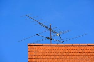 antenne analogique